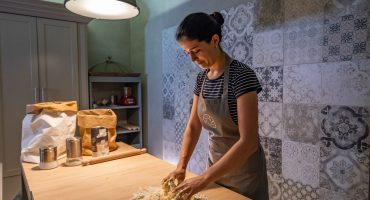 cooking courses in tuscany, Villa Sassolini